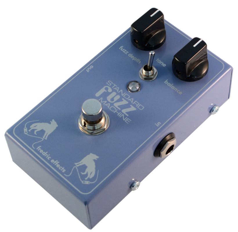 standard-fuzz-machine Standard Fuzz clone, Mica Fuzz Machine clone, Bruno Fuzz Machine clone, Superfuzz, Super Fuzz