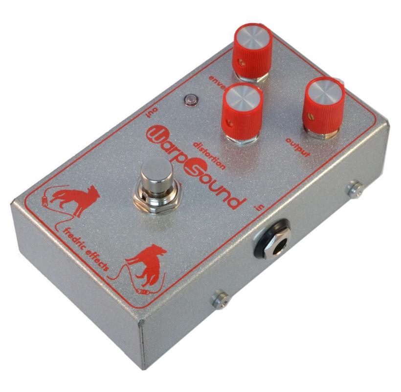 warp-sound warp sound, vorg warp sound clone, eq, filter, distortion, gain