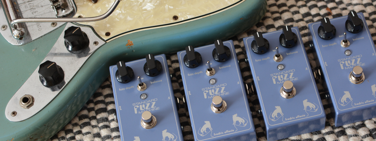 <span class='slidehead'><a href='standard-fuzz-machine'>Standard Fuzz Machine</a></span><br>All the fuzz, then more fuzz.