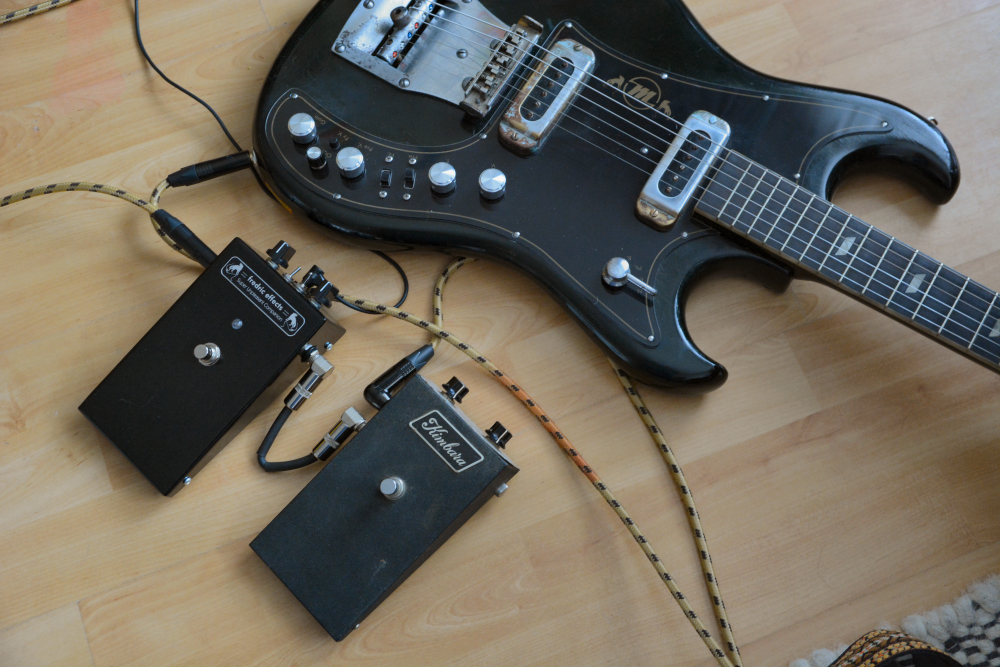 fredric effects boutique guitar pedals news and updates made in the uk discussions on. Black Bedroom Furniture Sets. Home Design Ideas